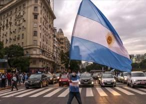 Bolsa de Argentina: Activos de Argentina cierran selectivos, fuerte jugada del banco central
