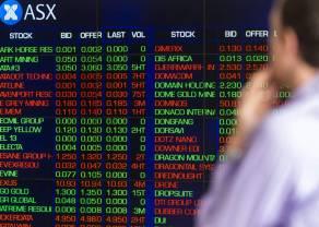 Bolsa de Australia: El banco central de Australia recorta los tipos de interés y deja las tasas en los mínimos