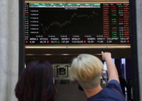 Bolsa de Brasil: Suben las ventas minoristas en Brasil