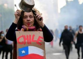 Bolsa de Chile: Chile se incorpora al Banco Asiático de Inversión en Infraestructura