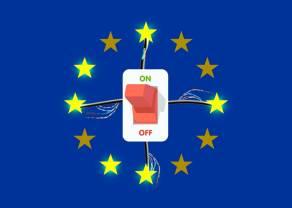Bolsa de Europa : La UE da luz verde a los planes de recuperación de Italia, Francia y España