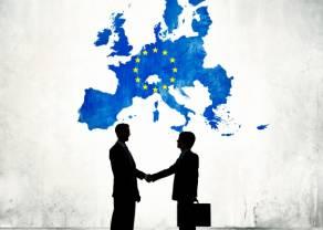 Bolsa Unión Europea: La UE eleva las estimaciones de crecimiento e inflación de la zona euro