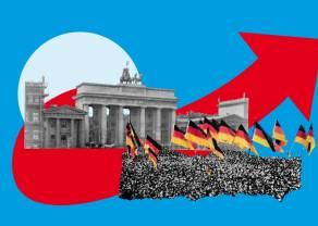 Bolsas al alza tras el fracaso de los populismos en Alemania