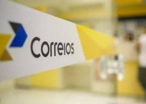 Brasil quiere vender oficina postal Correios en subasta en 2022: reporte O Globo