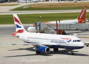 British Airways llega a un acuerdo con clientes por el robo de datos de 2018