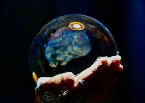 Burbujas económicas y ciclos