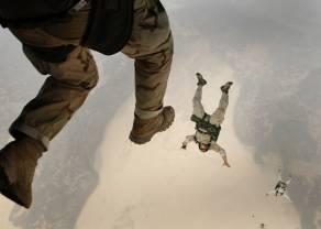 Cambio Libra Dólar y Libra Yen, han encontrado paracaídas, o es un simple descanso?