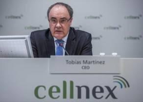 Cellnex cierra la compra de la polaca Polkomtel por unos 1.600 millones de euros
