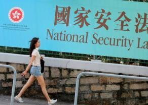 China aprobó controvertida Ley de Hong Kong