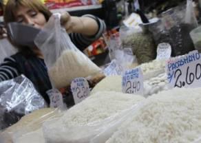 China aumentando el uso de arroz y salvado de arroz en los piensos de los animales, ¿habrá consecuencias en el precio del arroz??