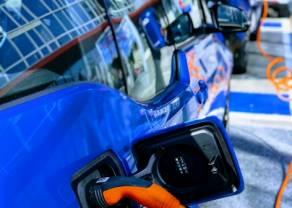 China : El automóvil eléctrico