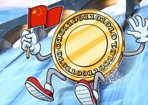 China interviene las criptodivisas y prolonga el desplome