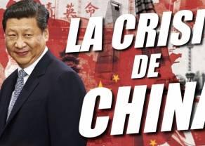 China pierde fuerza para la recuperación mientras que los inversores esperan más ayudas estatales