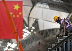 China se Recupera