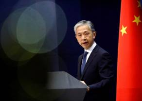 China tomará medidas para proteger a sus empresas ante la lista negra de EEUU (bolsa de China)