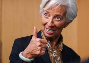 Christine Lagarde, héroe o villana, de la sesión