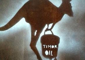 Cimic (ACS) amplía contratos de petróleo y gas en Australia por 100 millones : precio del petroleo
