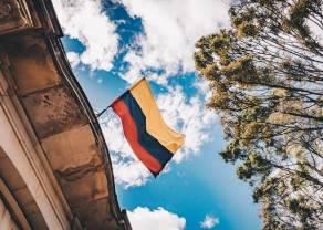 Colombia emite bonos globales para financiar sus gastos en 2021