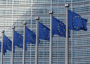 ¿Comenzaron las compras de los índices bursátiles europeos?