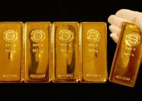 Cómo el rendimiento de bonos podría afectar al precio del oro y materias primas