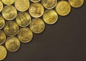 ¿Cómo se moverán las monedas y el oro?