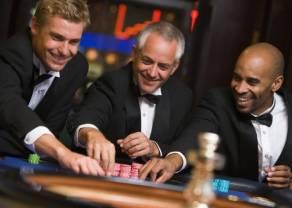 ¿Cómo un novato ganó en el casino?