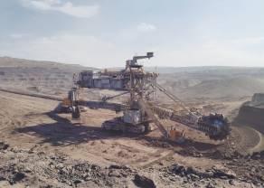 Cómo vigilar el gasto energético de la minería