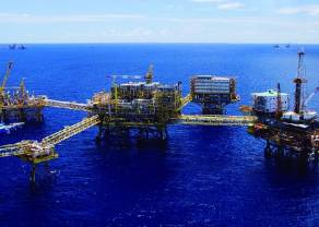 Compañías petroleras como niños mimados