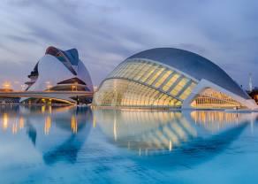 Comunidad de Valencia crecerá un 2% hasta 2021