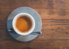 ¿Continuarán cayendo los precios de café?