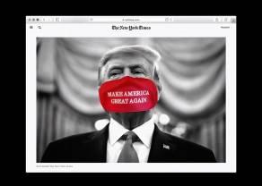 Coronavirus: Trump lo sabía… ¿Y a quién le sorprende?