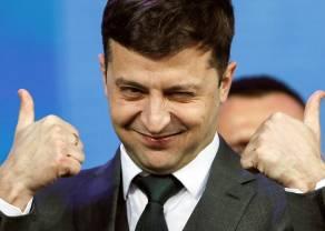 Criptodivisas según los 12 líderes mundiales. Volodymyr Zelenski, Edi Rama, Aleksandr Lukashenko - parte cuatro