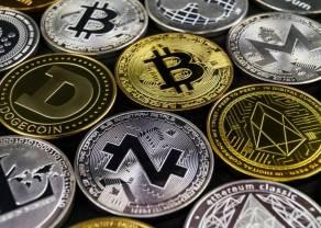¡Criptomonedas al alza!¿Llegará el Bitcoin a sus máximos históricos esta semana?