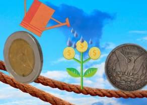Criptomonedas e ingresos pasivos en dólares