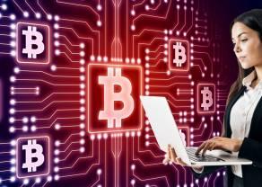 Criptomonedas: ¿Terminaron las caídas? Hora de invertir en Bitcoin