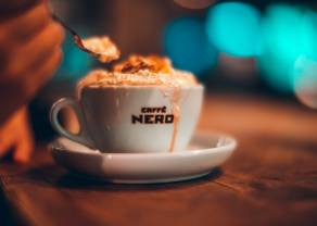 ¿Cuál es el precio del Café?