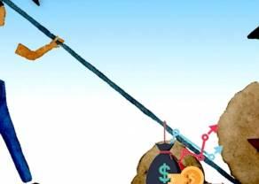 Cuatro términos financieros que te conviene aprender