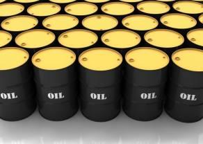 ¡Cuidado con el Barríl de petroleo (Barríl Brent XBRUSD)!