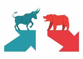 Cuidado con la inquietante lectura del indicador Bull and Bear