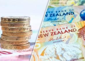Desarrollando la tendencia bajista hacia 0.8871 en el cambio Dólar Neozelandés Dólar Canadiense (NZD/CAD)