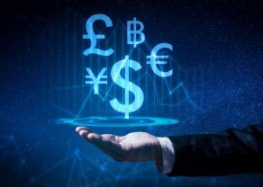 Detalle de la apertura semanal del cambio Libra Dólar (GBPUSD)