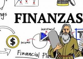 Dinero, finanzas personales y principios