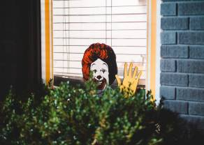 Disciplina en el trading y negociando McDonald's Corporation (MCD)