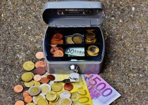 Divisas; Comprobamos la situación en el Euro contra Libra Esterlina y Yen Japonés