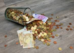 Divisas; Repasamos el comportamiento del Euro contra Franco Suizo y Dólar Estadounidense