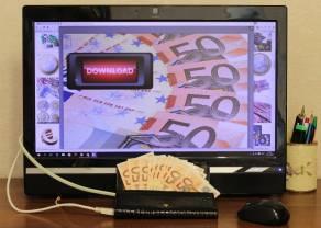 Divisas; Repaso semanal del Euro contra Franco Suizo y Dólar Estadounidense