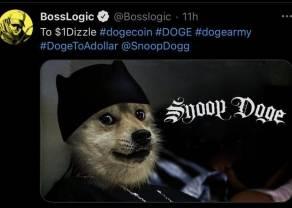 Dogecoin le quita el polvo a la cartera del inversor ¡Shiba Inu perderá otro cero! ¡Internet Computer ESPANTA al inversor!