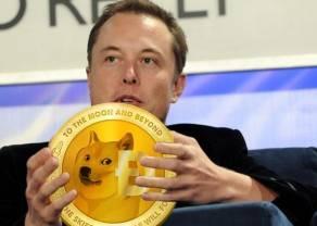 """Dogefather ¿la nueva cripto de Elon Musk""""?"""