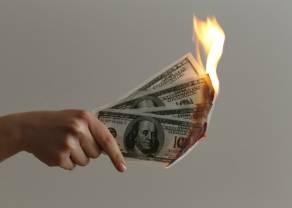 ¿Dólar perdió su fuerza? Análisis del calendario económico y los pares de divisas 26-30.10.2020