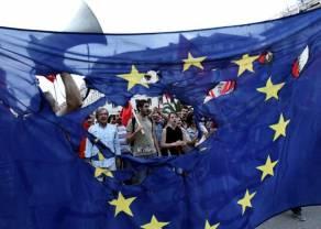 ¿Dónde está el fallo? ¡Las acciones europeas cierran su PEOR mes del año!
